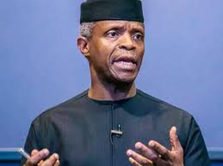 Today's Headlines: Osinbajo Sends Strong Message To Agitators, Bandits Kill Catholic Priest And 3 Others