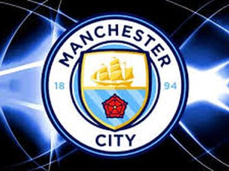 Breaking: Man City Beat Madrid, Chelsea, Liverpool And Barca To The Signing Of Talented Youngstar