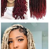 You Can Look Beautiful, Charming And Gorgeous With These Latest 'Crochet Braids' Hairstyles