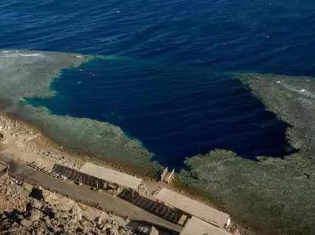 Check Out Some Of The Most Dangerous Waters In The World And Their Mysteries News