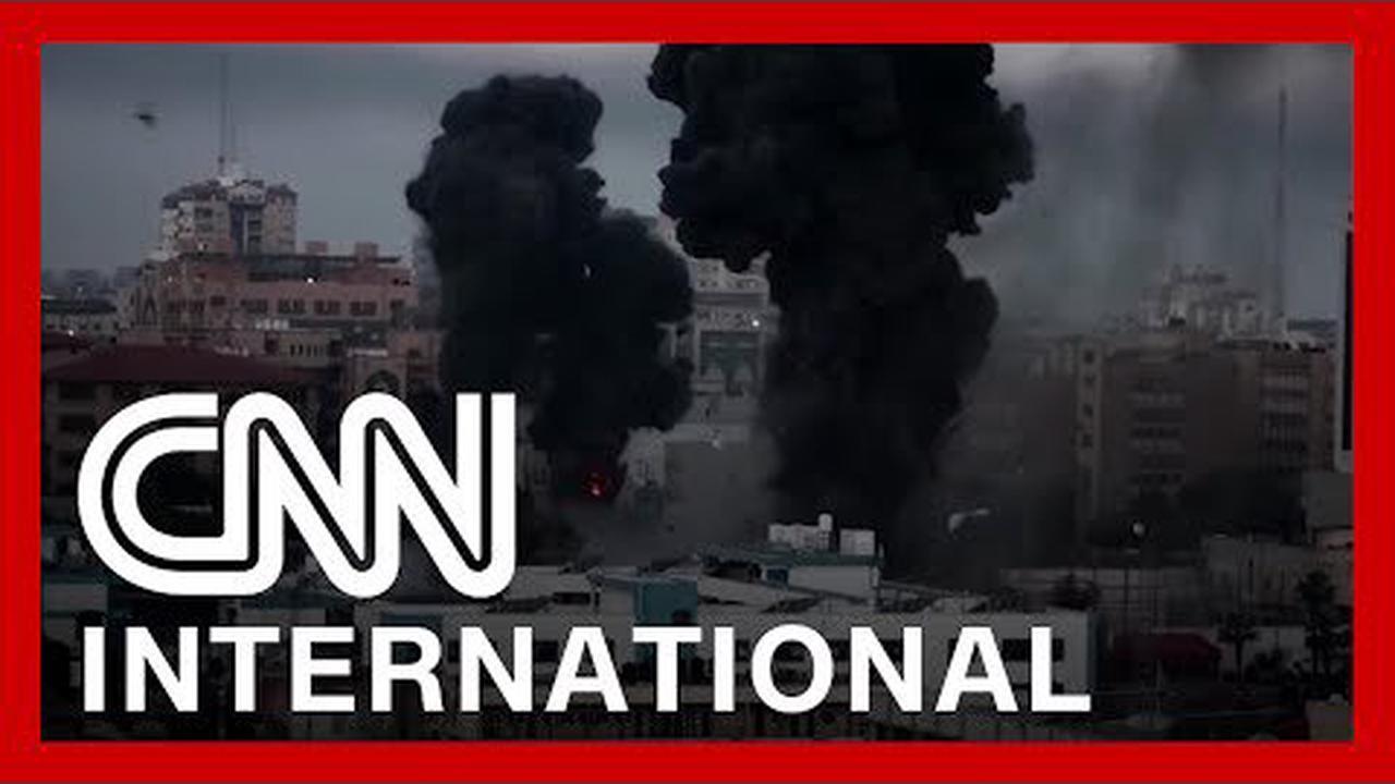 Israel-Gaza conflict continues