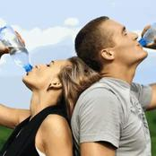 Never Drink Water When You Find Yourself In Any Of These 5 Conditions