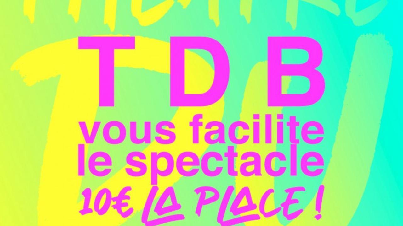 Alpes 1 Magazine - Théatre Du Briançonnais
