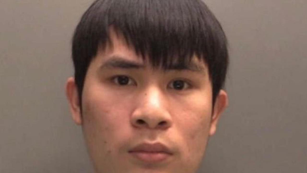 Teenager, 17, has been missing from his home for days