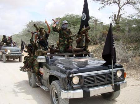 Big Win For Kenyan Security Agents After Repulsing Al Shabaab Attacks in Mandera