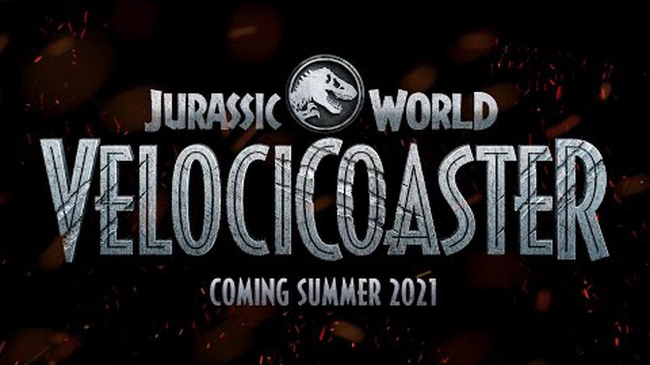 Universal unleashes new 'Jurassic World: VelociCoaster' thrill ride details  - Opera News