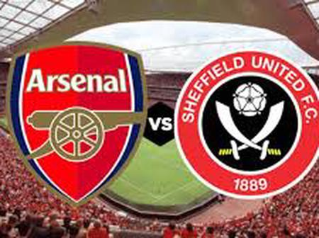 Arsenal vs Sheffield United: Team News and Preview