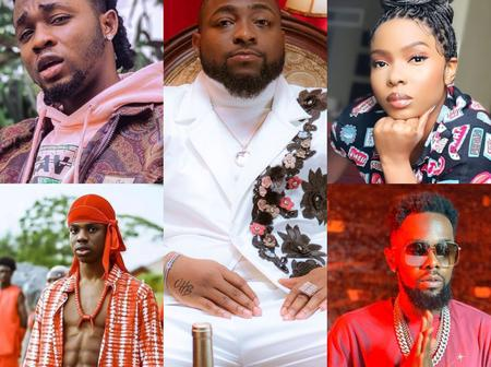 Fans React As Davido, Omah Lay, Rema & Others Are Set To Perform At Yam Carnival In London