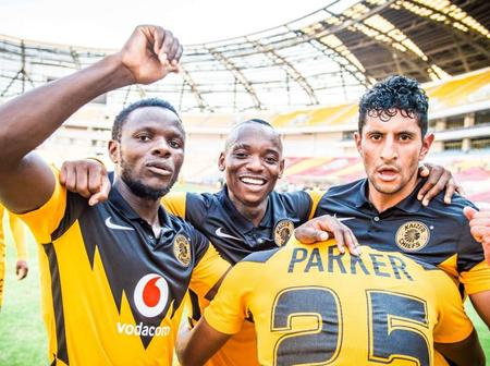 Opinion - Could Billiat & Kambole save the day for Kaizer Chiefs in place of Castro & Nurkovic?