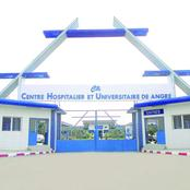 Le CHU d'Angré annonce la suspension momentanée des consultations externes (communiqué)