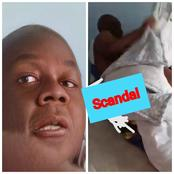 Open Letter To Lecturers And Students, After The Leaked Sex Tape Of A LAUTECH Lecturer