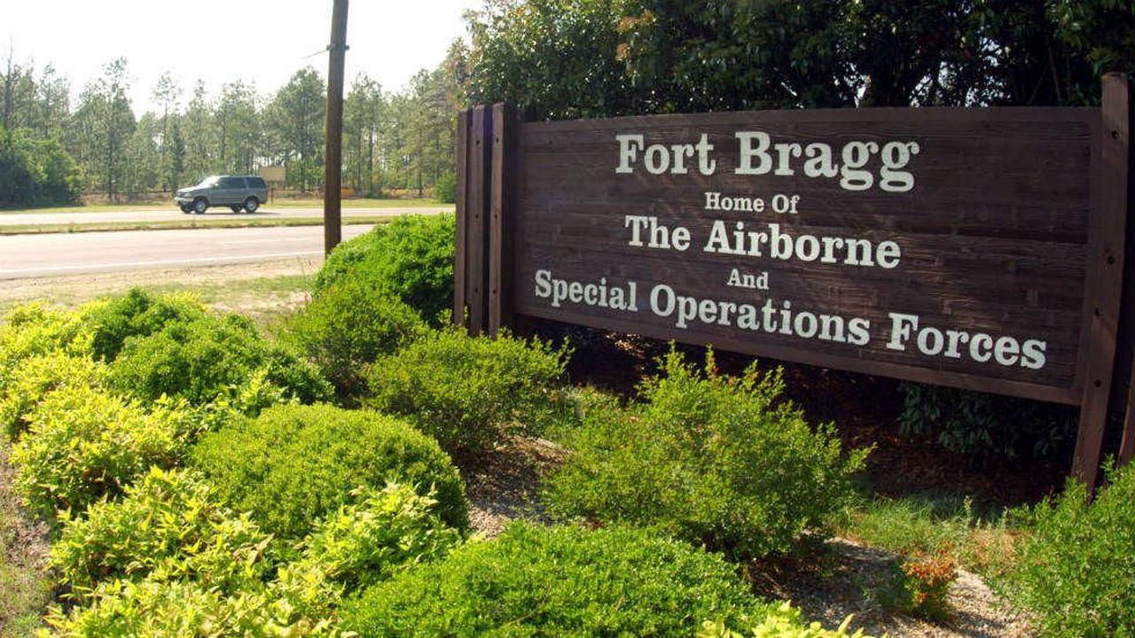 2 paratroopers found dead at Fort Bragg, drugs suspected
