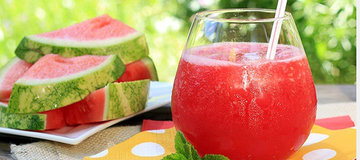 This is Why Every Man Should Take Watermelon At least Once Each Day