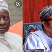 Buhari Is Lazy, Only Presented Himself For Election To Have Power And Make Money - Tanko Yakasai