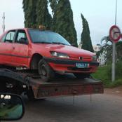 District d'Abidjan - Enlèvement de véhicules sur les voies : la C.I.D a remplacé la S.O.A.D