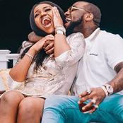 Opinion: Even if Davido is Allegedly Dating This Mya Girl Now, He Will Later Go Back Home To Chioma
