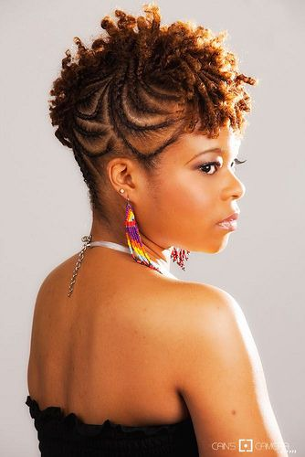 10 stunning hair styles that will make you look gorgeous