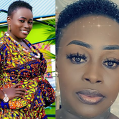 Beautiful And Stunning Photos Of Nsafoahema Hit The Internet