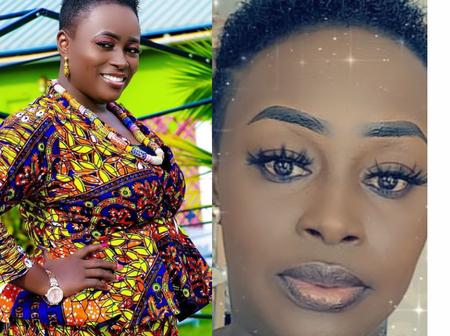Beautiful And Stunning Photos Of Nsafoahema Hit The Internet