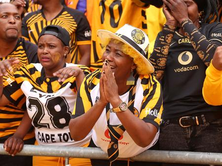 Kaizer Chiefs top defensive star heals the broken hearts of supporters with this powerful message?