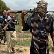 Fight Against Boko Haram Not Over As They Cause Another Mayhem In Borno State