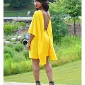 Are You A Lover Of Yellow? Checkout Some Eye Catching Yellow Outfits You Can Try