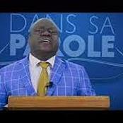Prophète Alain Bamba: