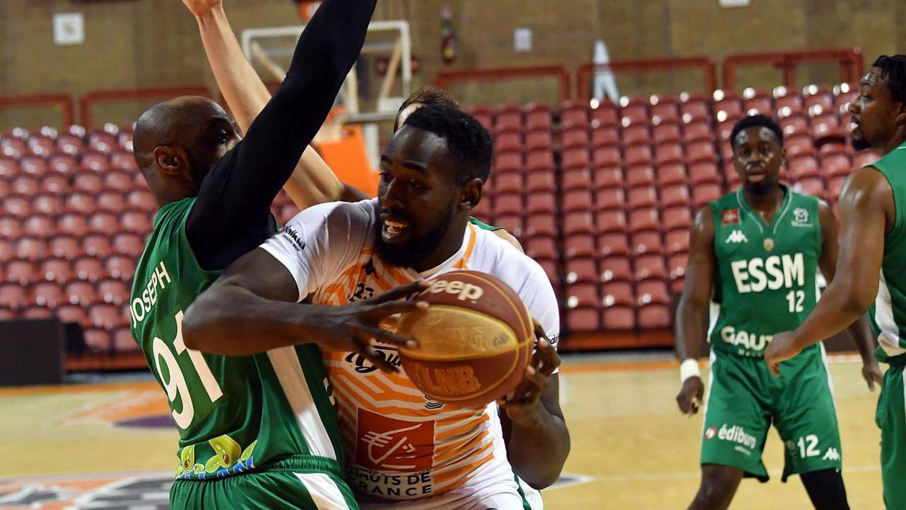 Basket (Élite) : le BCM sans Ware ni Nikolic pour le derby