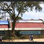 The Massive contribution of Masinde Muliro University to economical growth of kakamega.