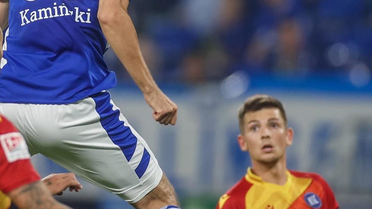 HA+ Was Marcin Kaminski von allen Schalker Spielern unterscheidet