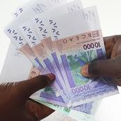 International: une banque vire par erreur 3 mois de salaire à ses clients