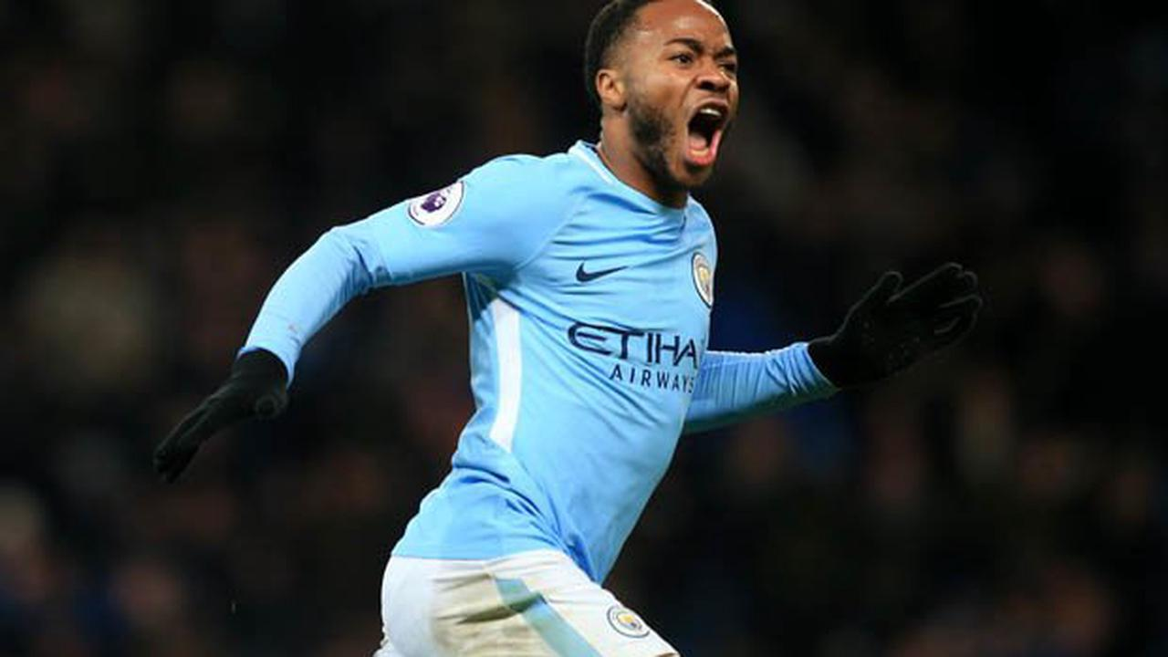 Sterling admits discontent over Man City playing time amid exit rumours
