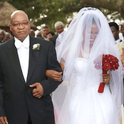 LOL: Dudu Zuma reveals 'funny' secrets about her father Jacob Zuma