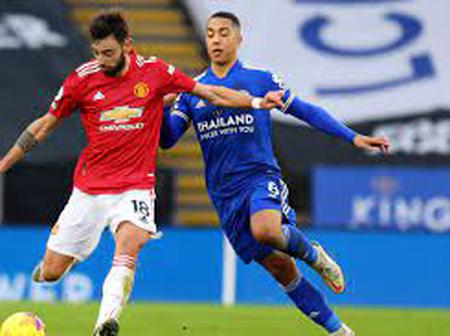 Preview: Manchester United vs. Leicester City
