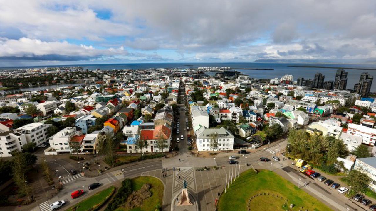 In Island wird ein neues Parlament gewählt