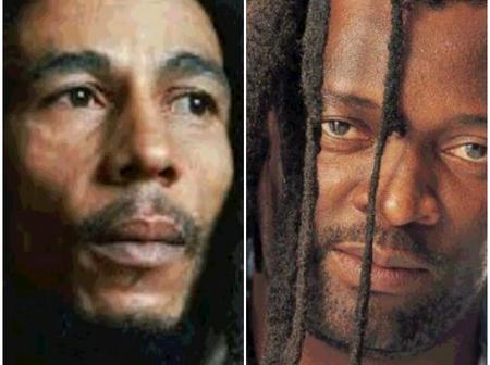 Reggae Music Lovers: Between Bob Marley And Lucky Dube, Who Was The Best and Greatest While Alive?