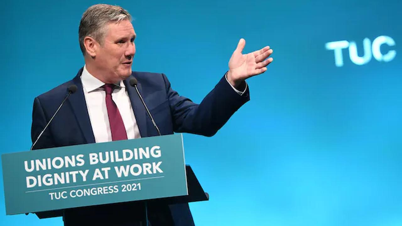 Sir Keir Starmer to push for new Labour leadership election rules to stop another Jeremy Corbyn