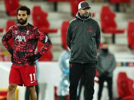 Liverpool's Salah won't preclude Barca, Madrid moves in the midst of captaincy frustration.