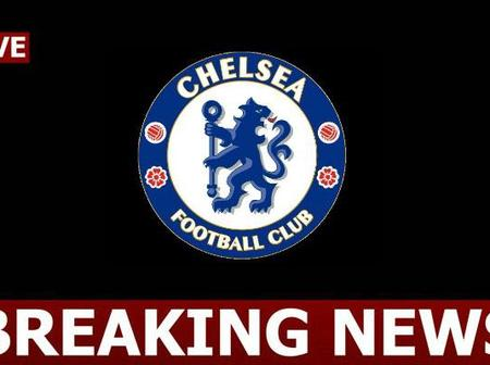 DONE DEAL: Chelsea Midfielder Finally Leaves The Club