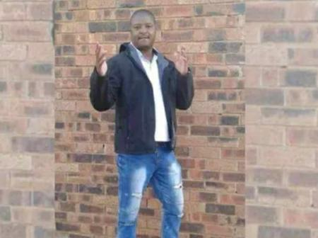Dimakatso Ratselane: Husband arrested, facing attempted murder charge