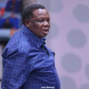Meet Kenyan Prophet Of Doom Who Prophesied About BBI