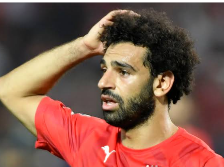 Mohamed Salah might leave Liverpool FC in January, checkout the four players that might replace him