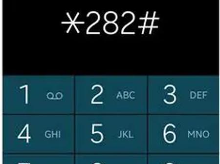 Mobile phone codes that unlocks the hidden power of your Phone