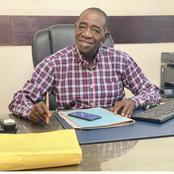 Bohiri Michel bienveillant :il émeut ses fans avec des mots bien choisis