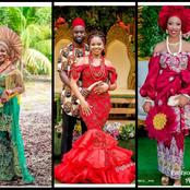 Check Out These Exceptional And Stunning Traditional Wears For Igbo Bride In 2021