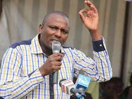 Ichung'wa: Our Political Rivals Will Be Surprised To See Ruto Occupy State House, They Won't Believe