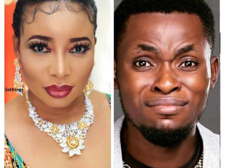 Lizzy Anjorin Blows Hot On Mark Angel, Declares Him Wanted And Promises To Expose His Atrocities
