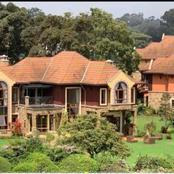 6 Most Luxurious And Wealthy Estates In Nairobi (Photos)
