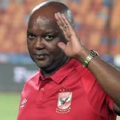 تحليل.. 4 لاعبين قد يكونوا طوق النجاة لموسيماني للحفاظ علي اللقب الإفريقي..