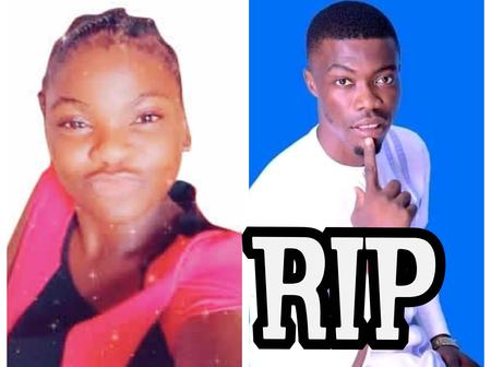 I was a virgin when we met, I aborted for him 3 times, We took blood oath - Girl who burnt boyfriend